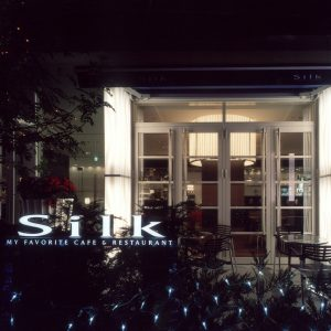 Cafe&Restaurant「Silk」