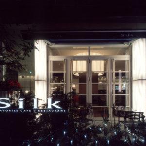 Cafe&Restaurant「Silk」
