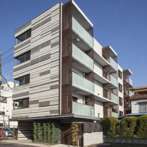 Mastre Court