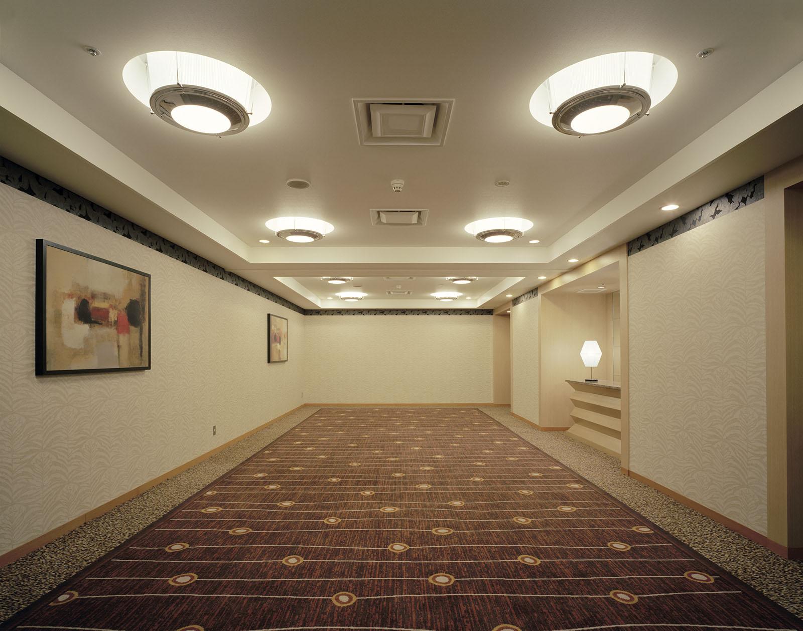 富山 第 一 ホテル 営業終了前に感謝のディナーショー 富山第一ホテル