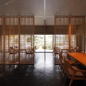 日本料理『弁慶』
