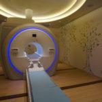 岩手県予防医学協会MRI検査室