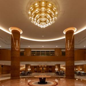 グランドエンパイアホテル