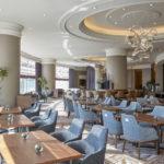 『The Lobby Cafe』
